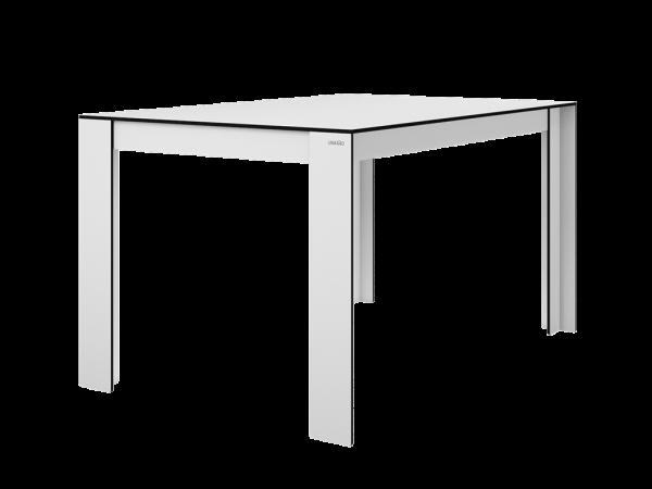 Tisch EVAA, weiß