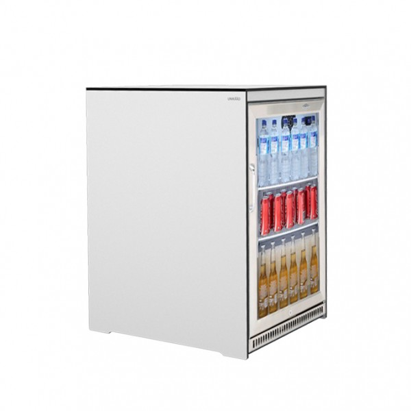 Outdoor Kühlschrank von Beefeater, weiß